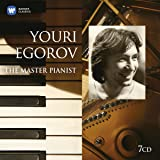 Youri Egorov - The Master Pianist (coffret 7 CD)