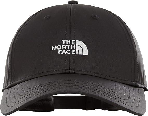 The North Face - Gorra de béisbol - para Hombre Negro Negro Talla ...