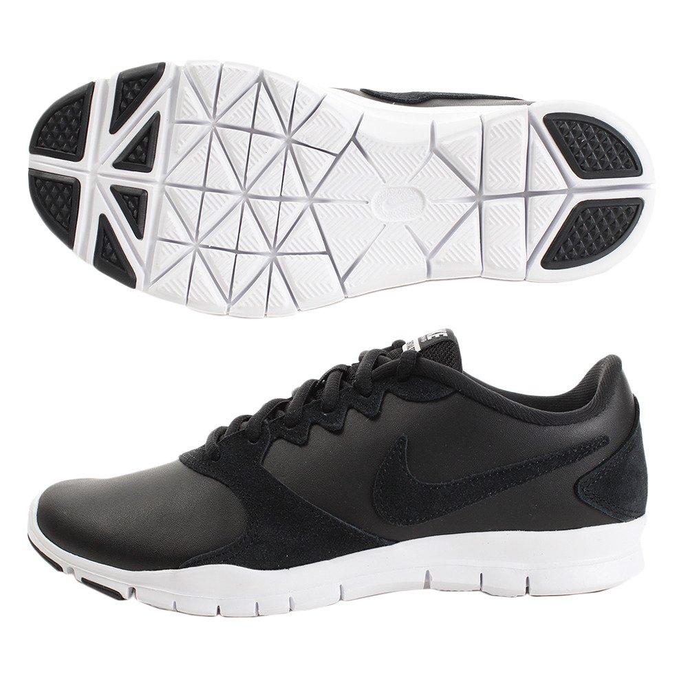 NIKE WMNS Flex Essential 19966 TR Lt, Sneakers Basses Sneakers Femme Femme Multicolore (Black/Black/White/Lt Crimson 001) 14782d5 - www.boatplans.space