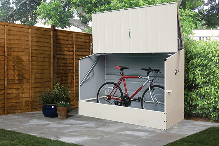 Best Bike Storage Sheds Top Picks For 2019