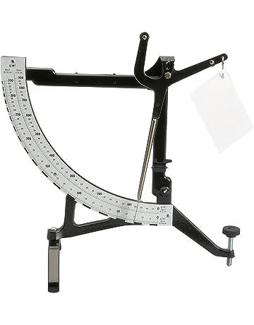 Maul 1880990 - Balanza para papel, capacidad para 350-900 g/m²,