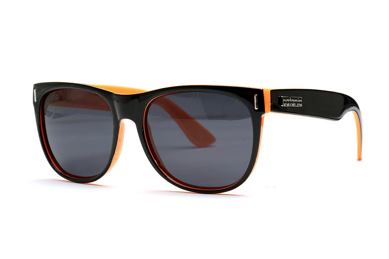 8ca7f4d18d Catania Occhiali Polarised Sunglasses - Mens Womens Unisex Sunglasses - Polarised  Lenses with Case Included  Amazon.co.uk  Clothing