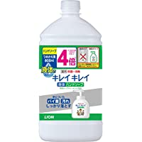 (医薬部外品)【大容量】キレイキレイ 薬用 液体ハンドソープ 詰替特大 800ml