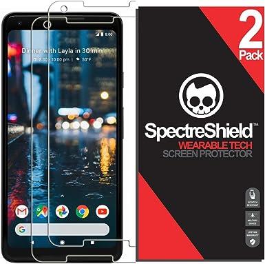 Protector de Pantalla Spectre Shield para Google Pixel 2 XL (2 ...