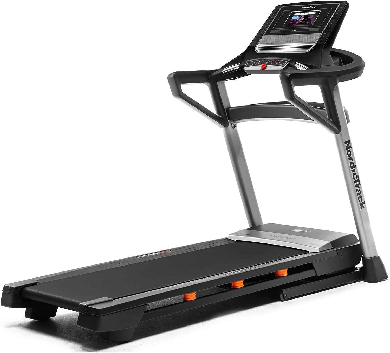 T Series 7.5S Treadmill
