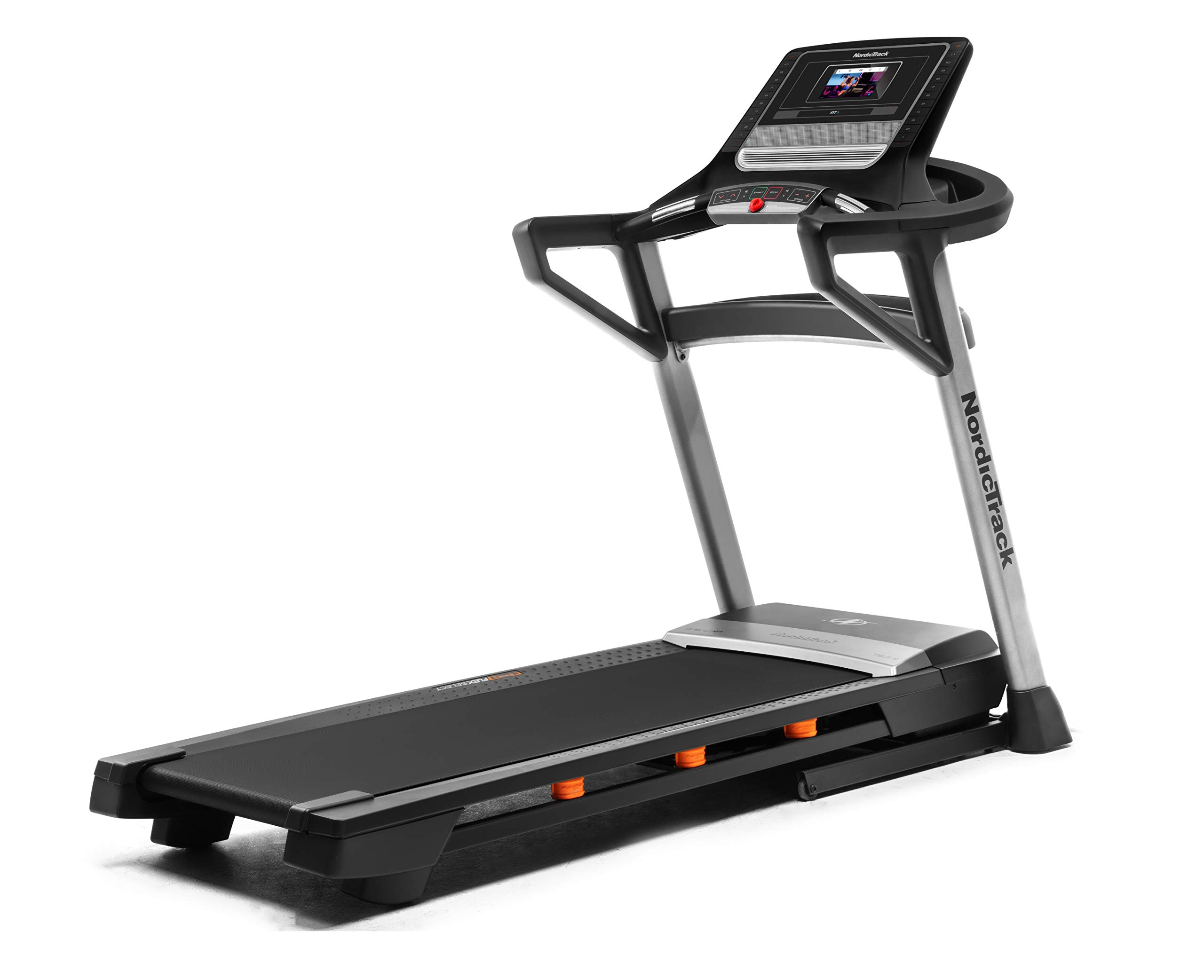 Nordictrack T 7 5 S Treadmill World Class Personal