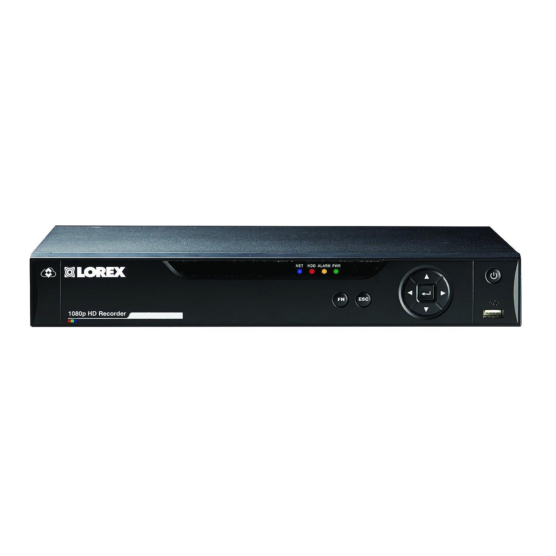 Lorex 1080P HD 8 Canales 2 TB DVR Home Kit de Seguridad CCTV con 8 Cámaras: Amazon.es: Electrónica