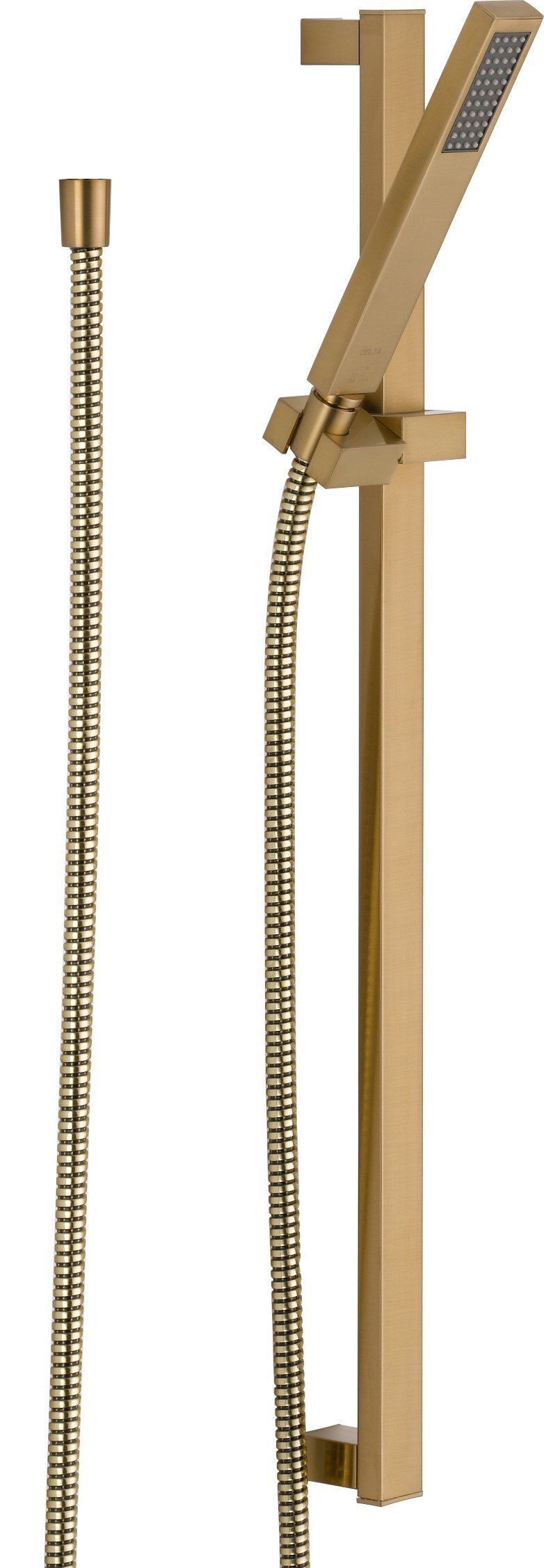 Delta Faucet 57530-CZ Vero Slide Bar Hand shower, Champagne Bronze