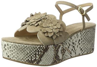 Wählen Sie Einen Besten Günstigen Preis In Deutschland Zu Verkaufen Sandale Grau-40 Kennel & Schmenger Günstig Kaufen Spielraum Freies Verschiffen Große Auswahl An royj8