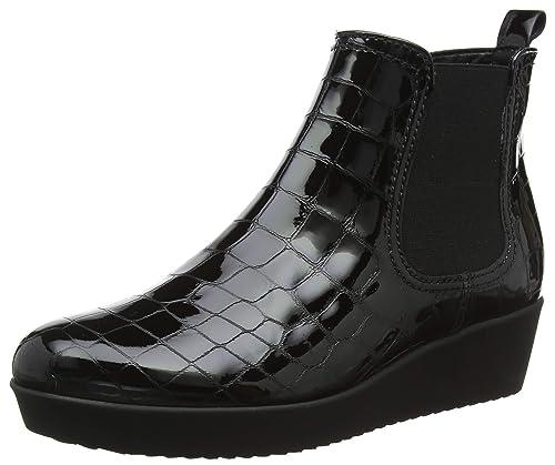 Gabor Shoes Comfort Basic, Botines para Mujer: Amazon.es: Zapatos y complementos