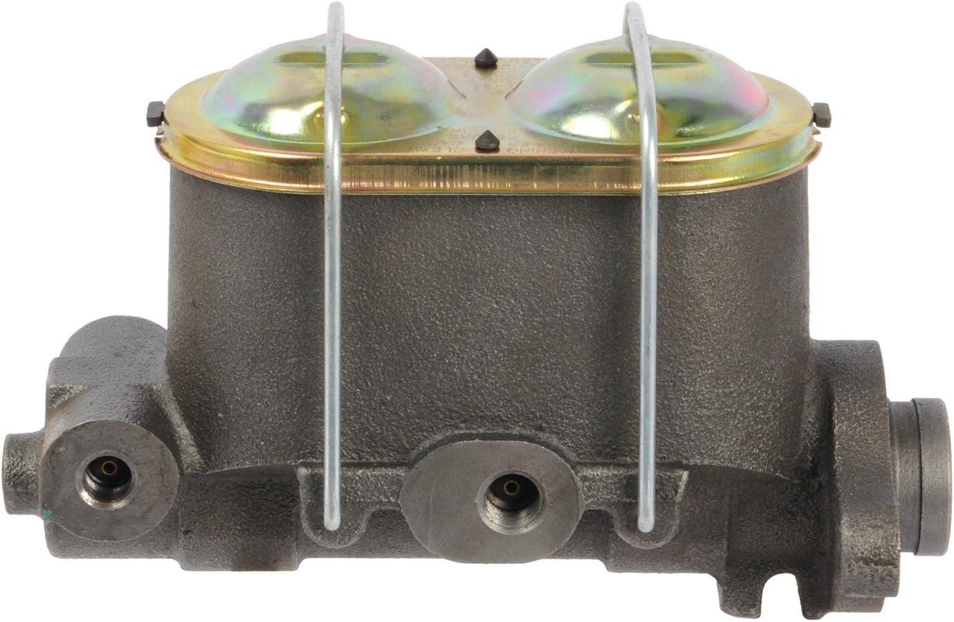 Cardone Select 13-36280 New Brake Master Cylinder
