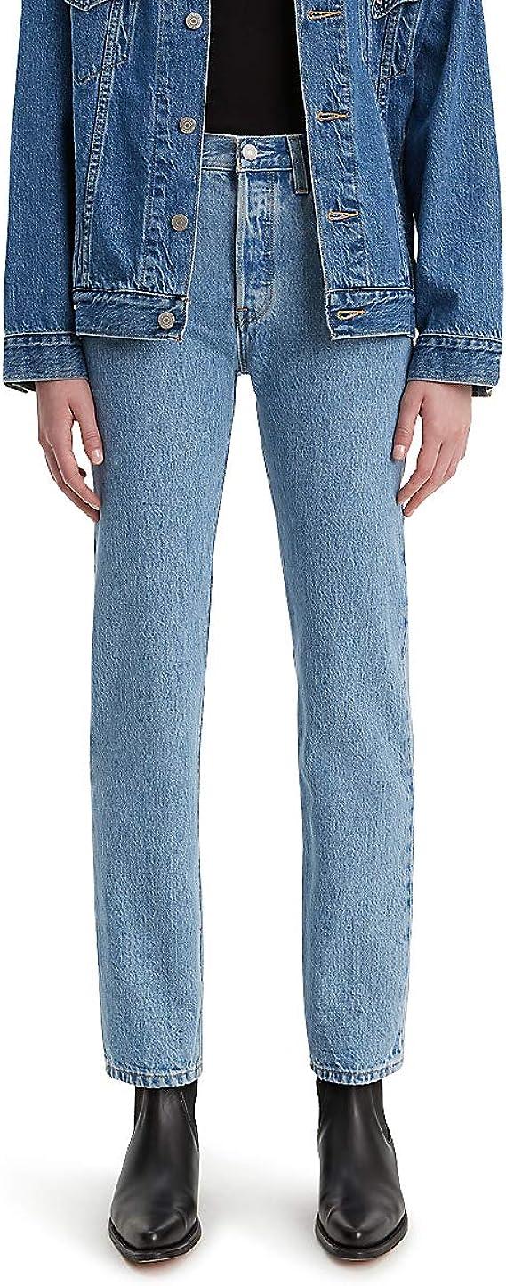 Levi S 501 Original Fit Women S Jeans Indigo 23x32 Amazon Ca Clothing Accessories Levi's 501 jeans for women. levi s 501 original fit women s jeans
