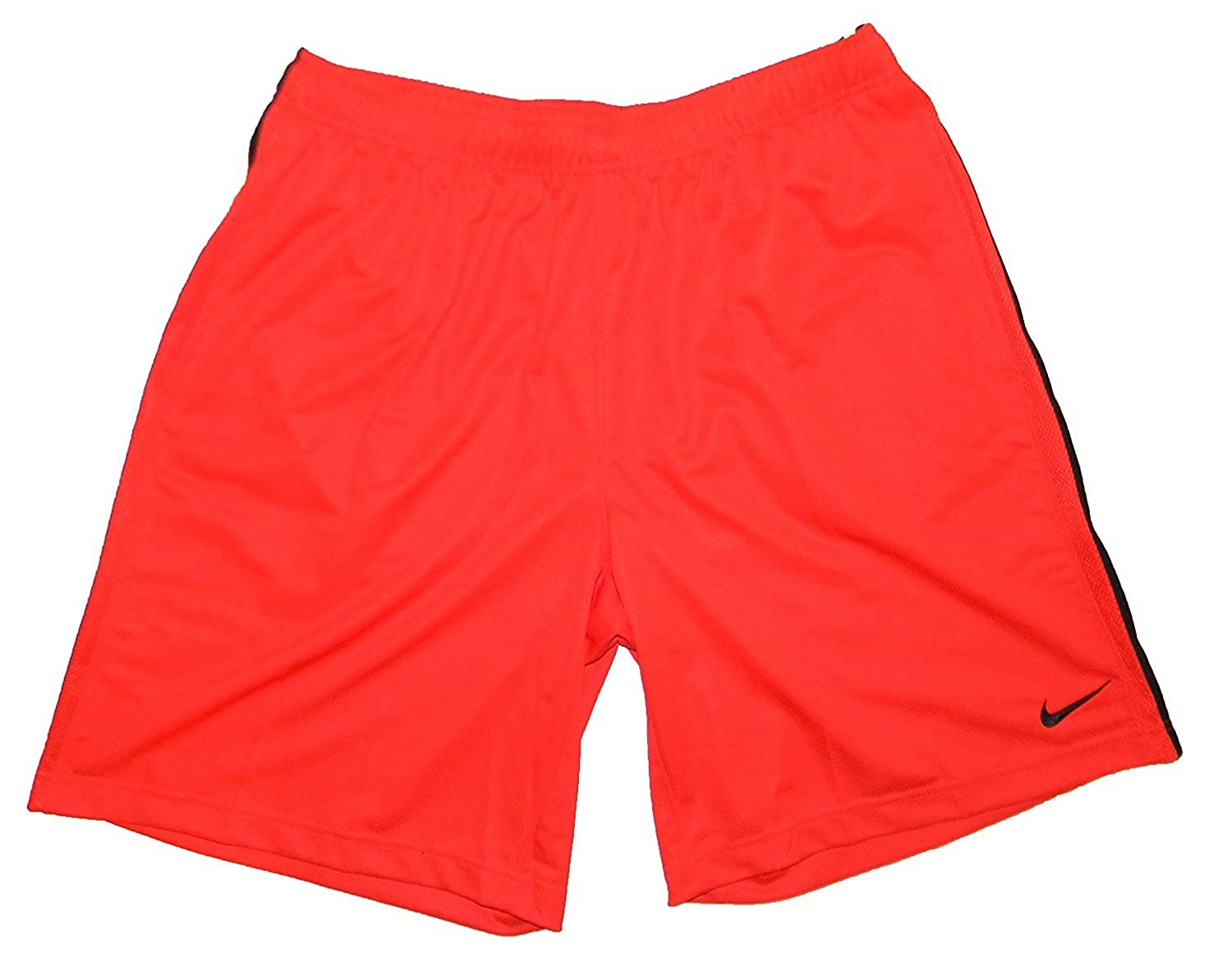 Nike Mens Epic Knit Short Light Crimson//Black//Black 2XL x R