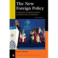 The New Foreign Policy: Complex Interactions, Competing Interests (New Millennium Books In International Studies)