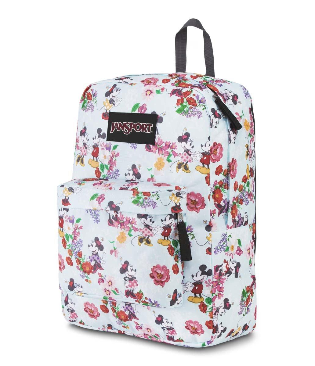 Jansport Disney Lil Break Pouch Blooming Minnie Update Daftar Tempat Aksesoris Right White Bow Dot Superbreak Backpack Js0a3bb33d4 900 Shops Clothing