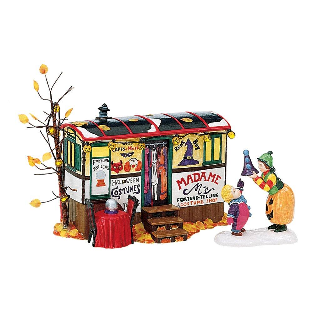 Dept. 56 Original Snow Village ''Costumes For Sale''