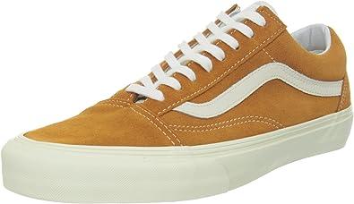 Vans Old Skool marron VN0SDI8W7, Baskets Mode Homme - taille ...