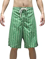 Tommy Bahama Mens Summer Casual Boardshorts with Swim Lining