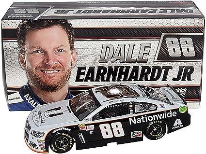 2013 DAYTONA 500 1//64 CHEVROLET SS NASCAR DIECAST PROMO