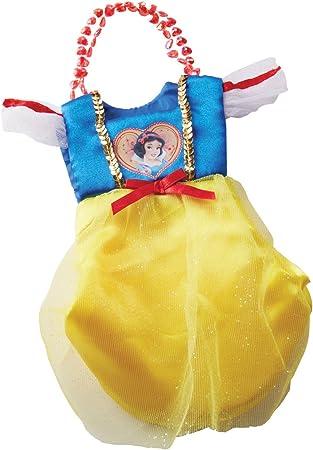 Princesas Disney - Disfraz de Blancanieves para niña, infantil ...