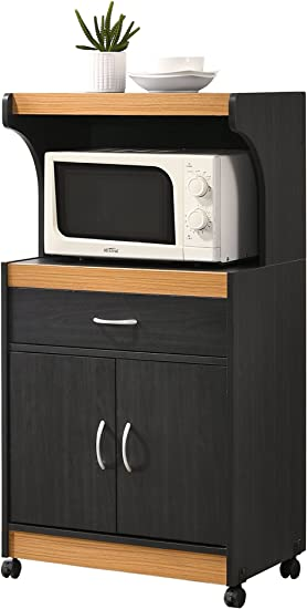 Amazon.com: Hodedah - Cesta de microondas para cocina ...