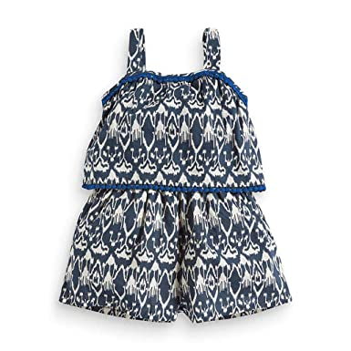 f9654461a9cea Amazon.com: Meeyou Little Girls' Lovely Tank top & Essential Shorts Set:  Clothing
