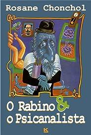 O Rabino e o Psicanalista