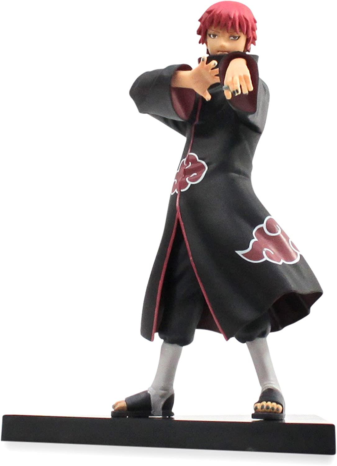 Amazon.com: Naruto Shippuden DX Figure Shinobi Relaciones ...