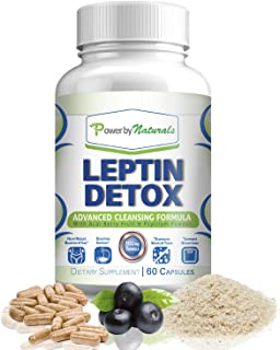 Leptitox  Weight Loss Box Contents