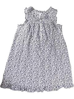 HANRO Womens Melissa Short Sleeve Gown 76356