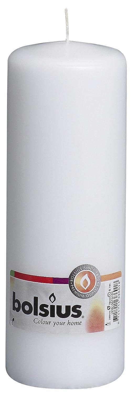Bolsius E563238 Candela 200/70 Ivyline 103615570102