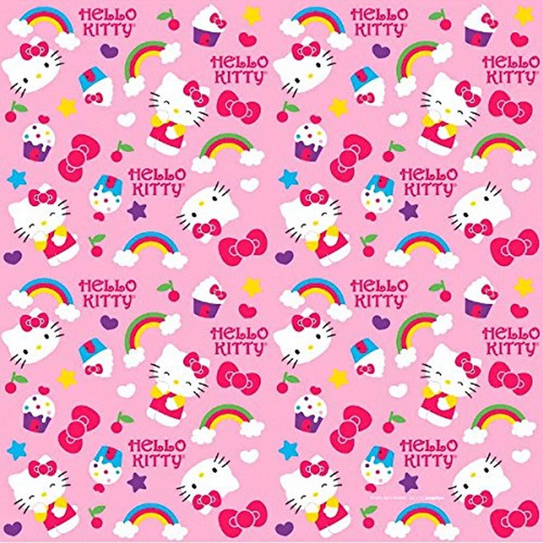 Adorable Hello Kitty Rainbow® Regalo Fiesta de cumpleaños de ...