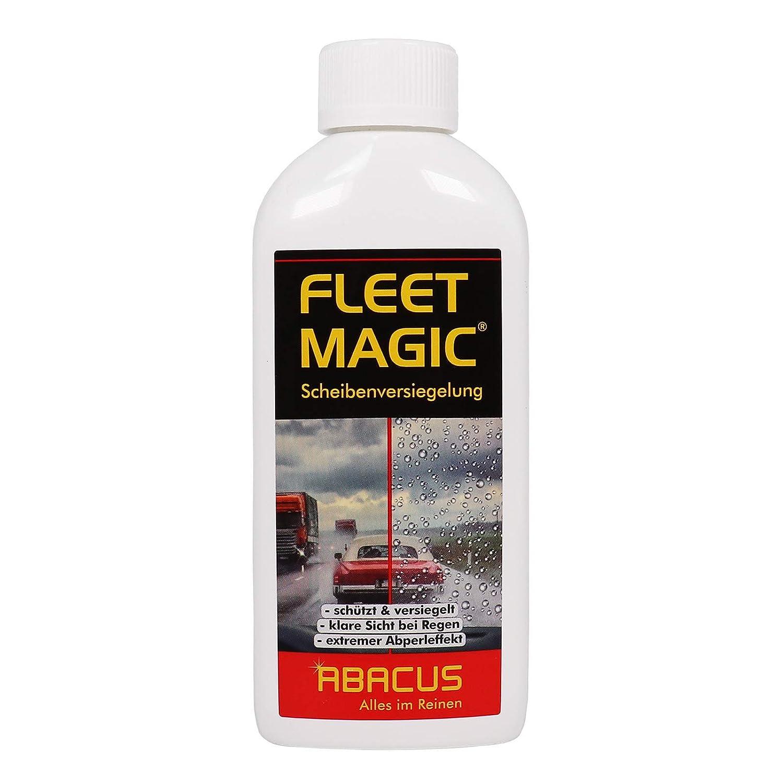 Fleet Magic 250 ml Invisible Limpiaparabrisas: Amazon.es: Coche y moto