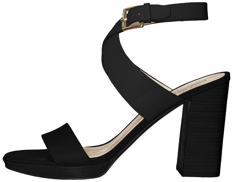 Cole Haan Womens Fenley High Platform Dress Sandal