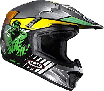 HJC cl de XY II – Avengers/mc21 – Cross Casco/Enduro casco/