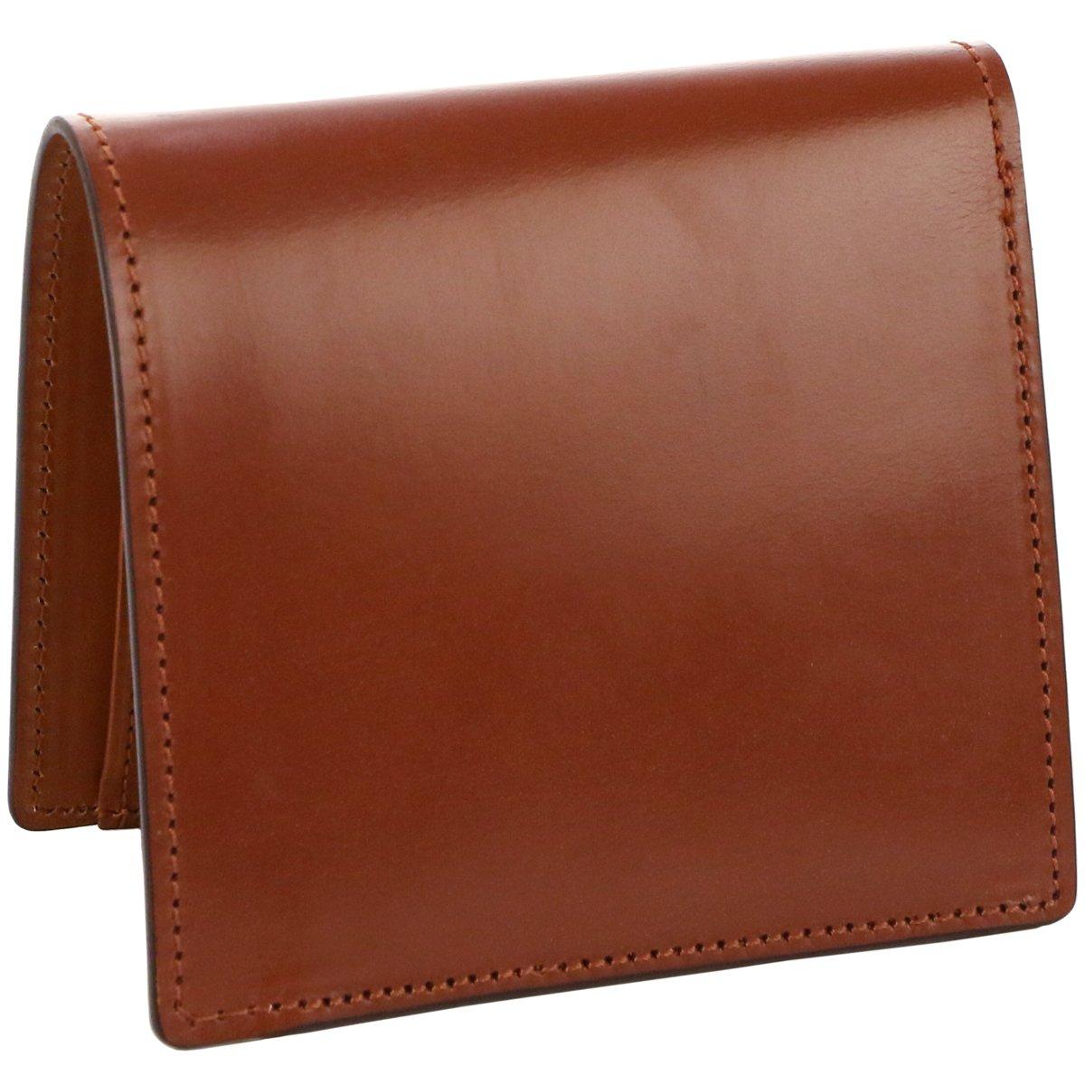 [コルボ] CORBO. -face Bridle Leather- フェイス ブライドルレザー シリーズ 小銭入れ付き 二つ折り財布 1LD-0230 CO-1LD-0230 B07D74YNW1 ヘーゼル ヘーゼル