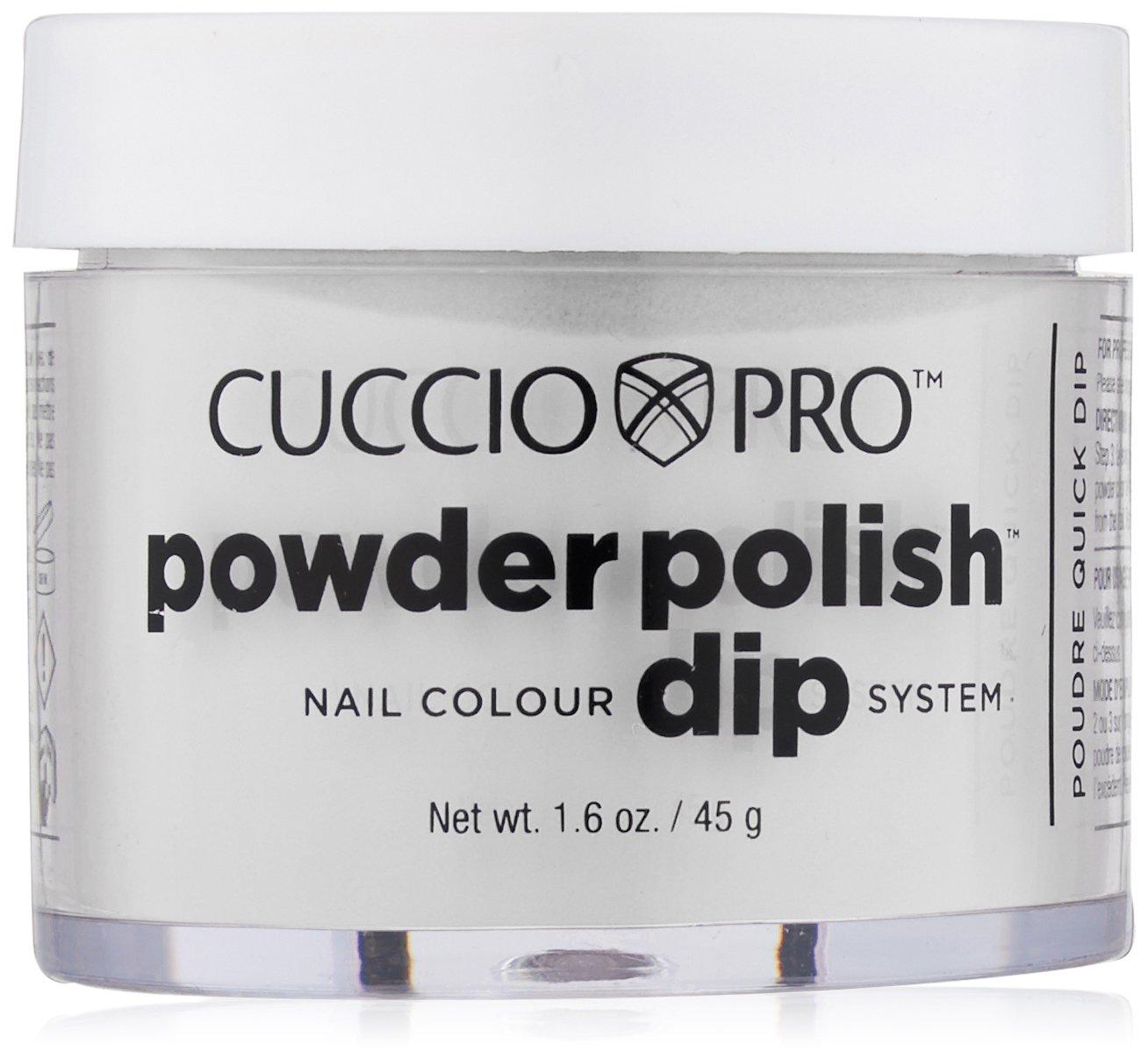 7df80499580 Buy Cuccio Pro Dipping Powder
