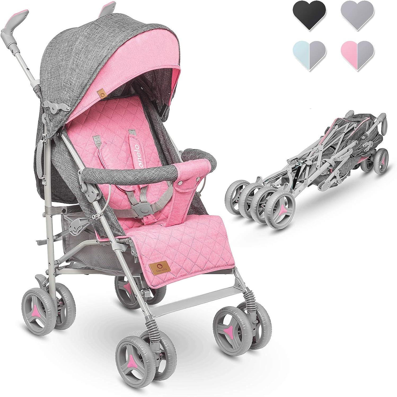 sillas de paseo para bebés