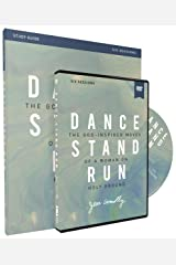 Dance, Stand, Run Study Guide with DVD: The God-Inspired Moves of a Woman on Holy Ground Paperback