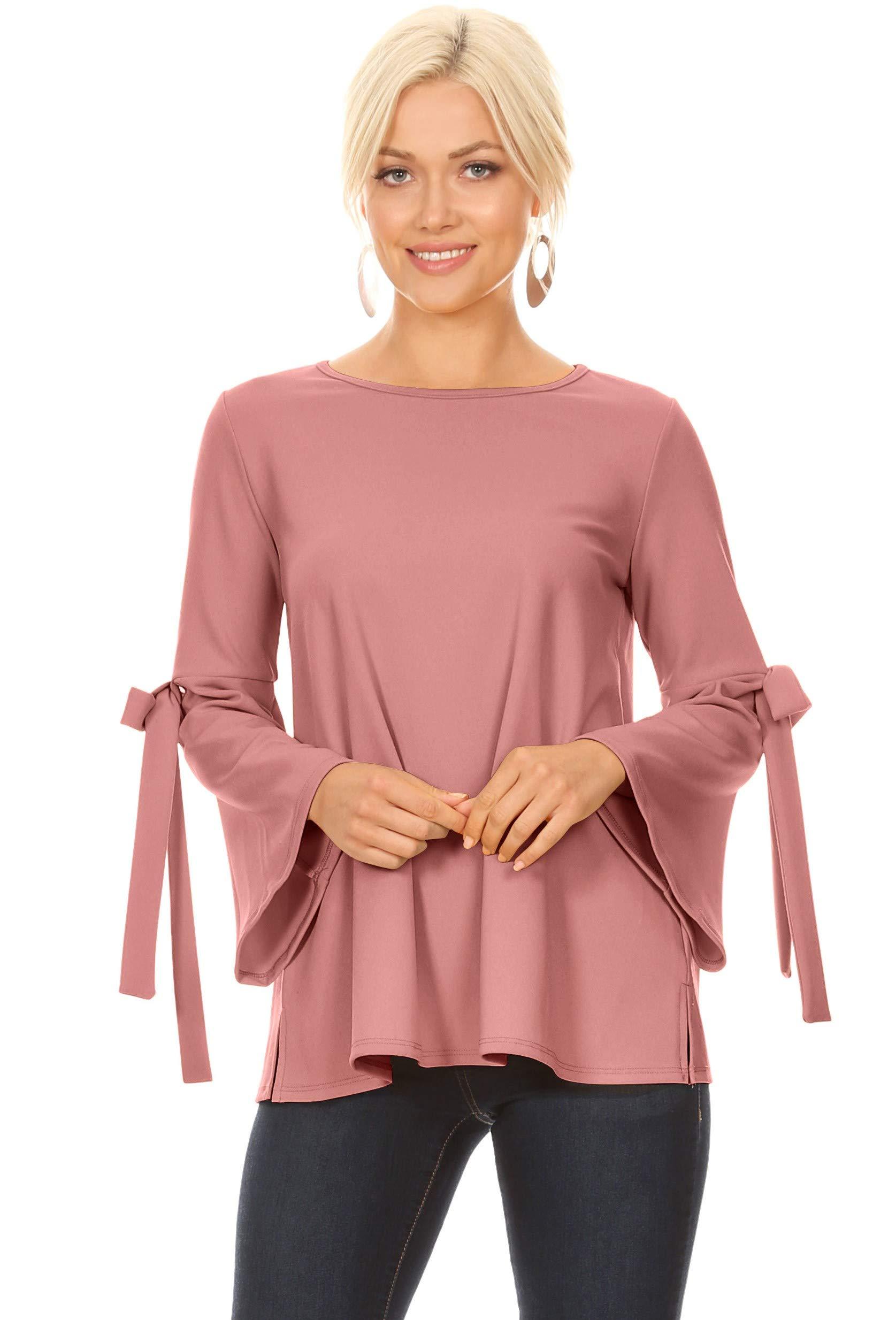 c8be06f75ad Ladies Plus Size Dressy Tops - Gomes Weine AG