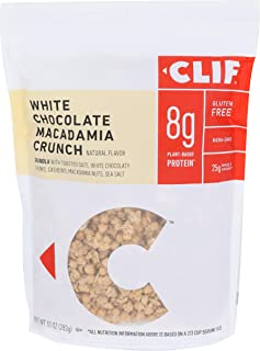 product image for Cliff Bar Energy Granola White Chocolate Macadamia Nut, One Size, 10 Ounce