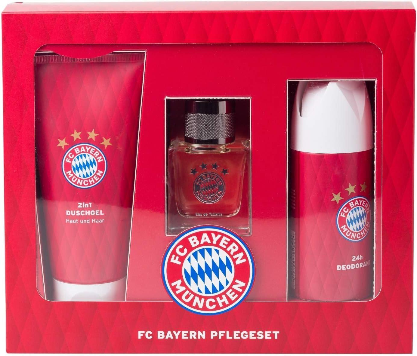 'Cuidado Juego FC Bayern München + Gratis Pegatinas