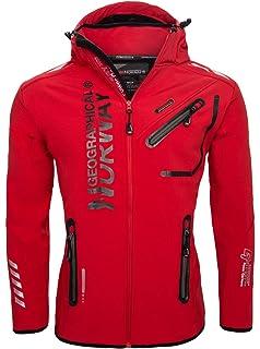 15fd8ddd13a6f Geographical norway web veste de ski homme – Vêtements élégants modernes