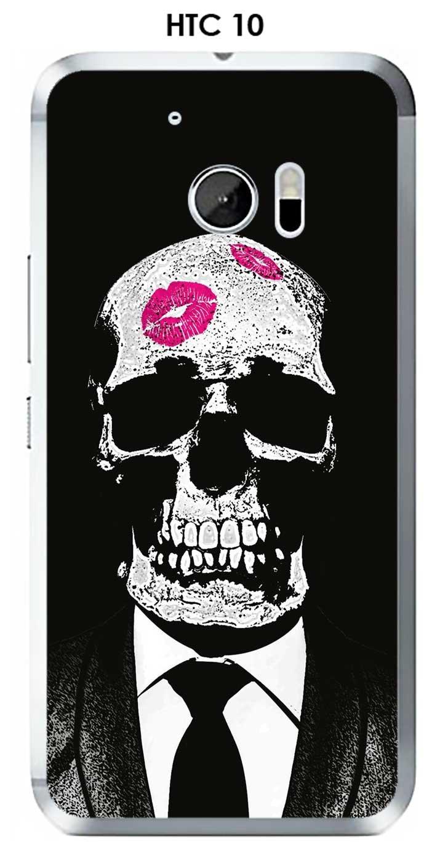 Onozo Carcasa HTC 10 Design Roger Lover: Amazon.es: Electrónica