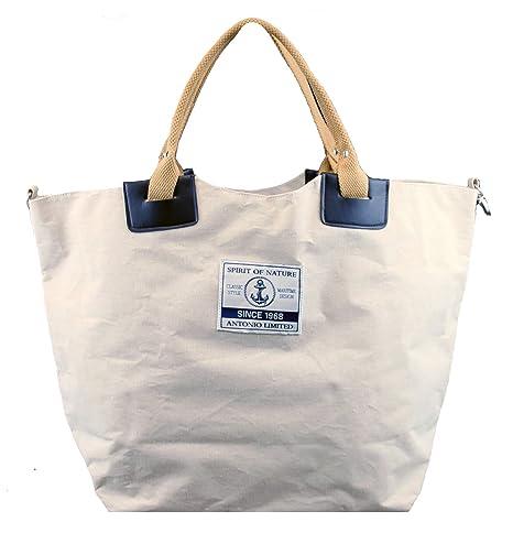 Strandtasche Badetasche Saunatasche Handtasche CasualSpirit