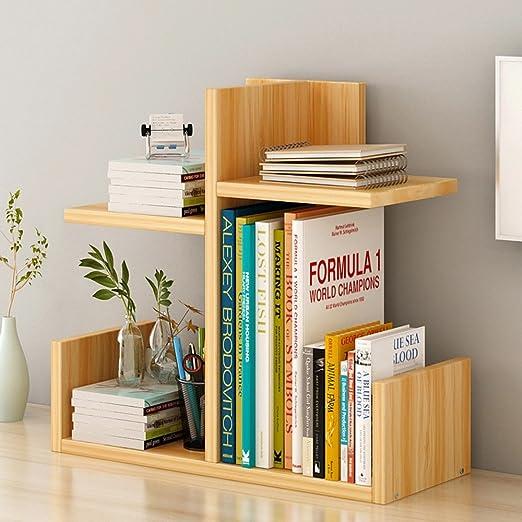 Biblioteca Sexy- Estantería Simple Mesa Estantería Combinación ...