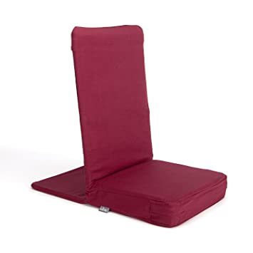 Bodhi Chaise De Mditation Mandir Sige Sol Standard Ou XL Pour La Mdiation