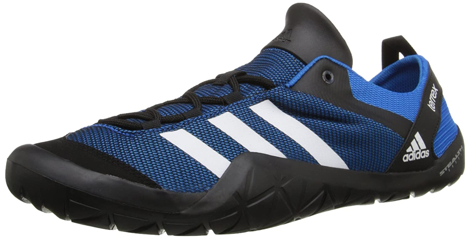 official photos 3994f 90a1d Adidas Outdoor Men's Climacool Jawpaw Lace Water Shoe