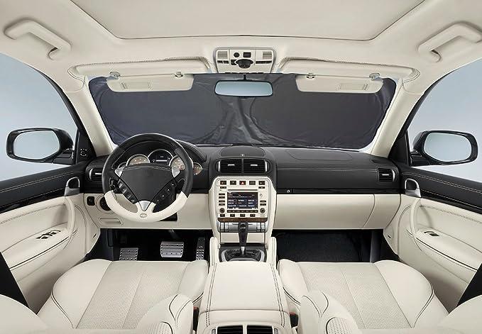 Coche Ventana Shade 3 unidades por HS esencial. Incluye 2 x ventana sombra y de bebé 1 x parabrisas Shade para máxima protección para su bebé y coche de ...