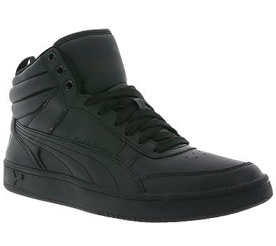 puma unisex rebound street v2 l sneaker